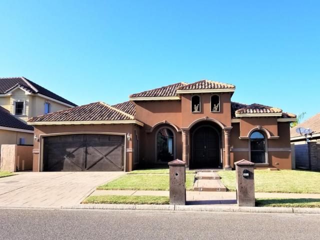 3217 Page Avenue, Edinburg, TX 78539 (MLS #219588) :: The Ryan & Brian Real Estate Team