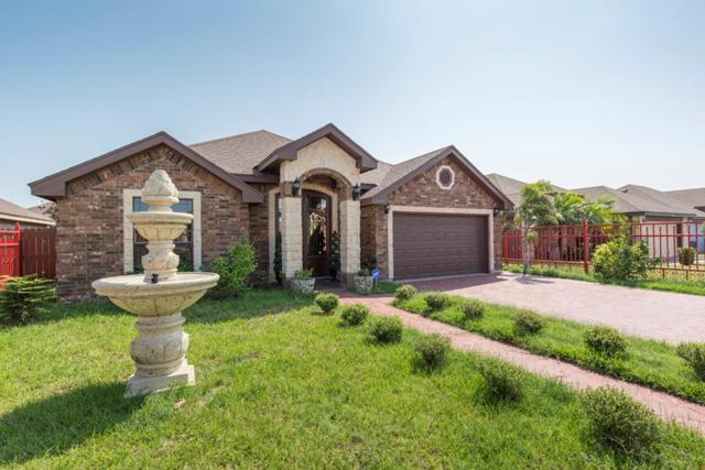 2408 Continental Street, Edinburg, TX 78539 (MLS #219603) :: The Ryan & Brian Real Estate Team