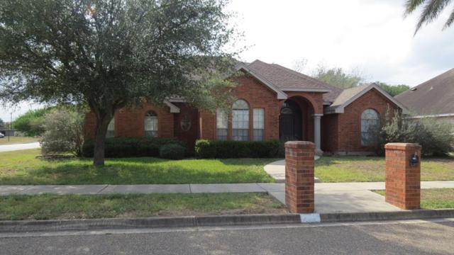 2605 Melroy Drive, Edinburg, TX 78539 (MLS #219612) :: The Ryan & Brian Real Estate Team