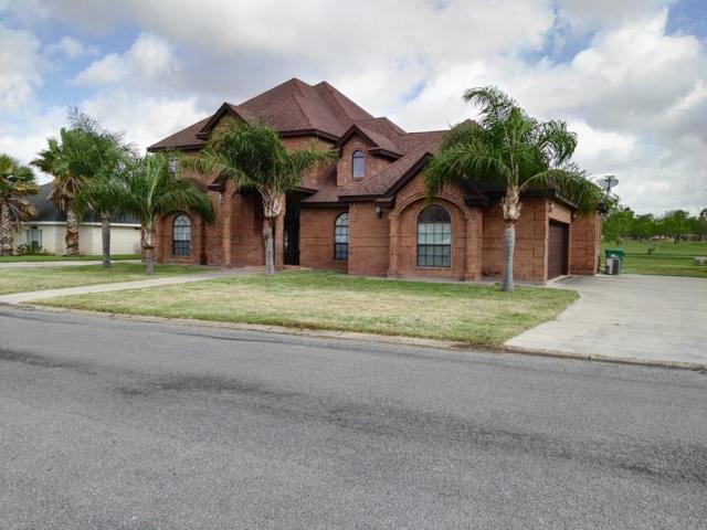 503 Melanie Drive, Pharr, TX 78577 (MLS #219623) :: The Ryan & Brian Real Estate Team