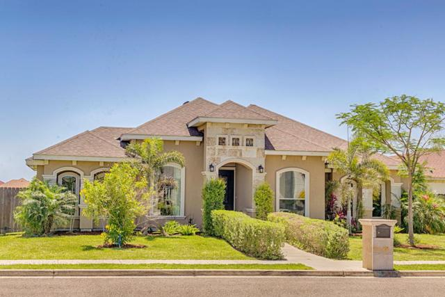 3209 Trailblazer Avenue, Edinburg, TX 78541 (MLS #219624) :: The Ryan & Brian Real Estate Team