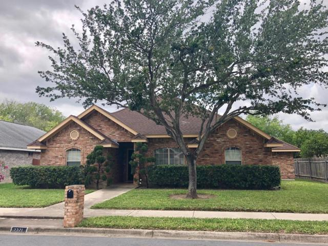 2321 Sandpiper, Mcallen, TX 78504 (MLS #219628) :: The Maggie Harris Team