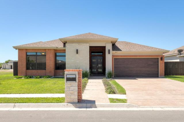 5017 Maple, Mcallen, TX 78501 (MLS #219638) :: The Maggie Harris Team