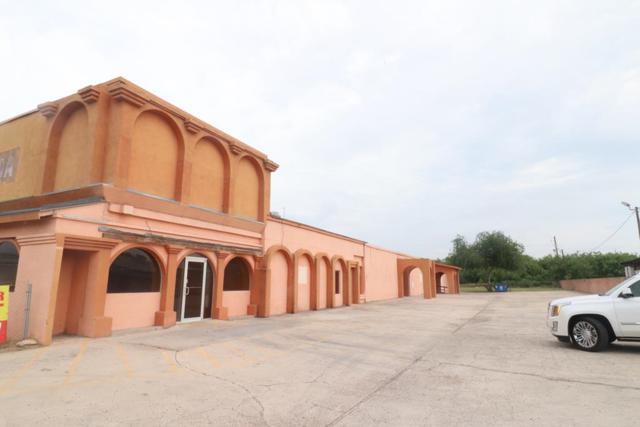 2200 W Expressway 83, Palmview, TX 78572 (MLS #219642) :: Top Tier Real Estate Group