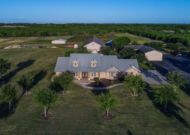 6004 N Rio Grande Care Road, Edinburg, TX 78541 (MLS #219644) :: Jinks Realty