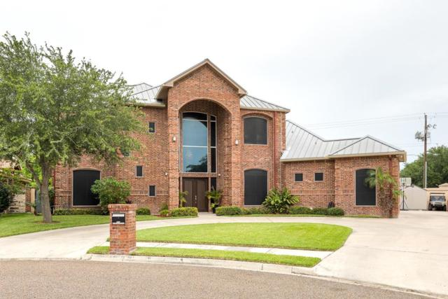 4416 N 7th Street, Mcallen, TX 78501 (MLS #219645) :: eReal Estate Depot