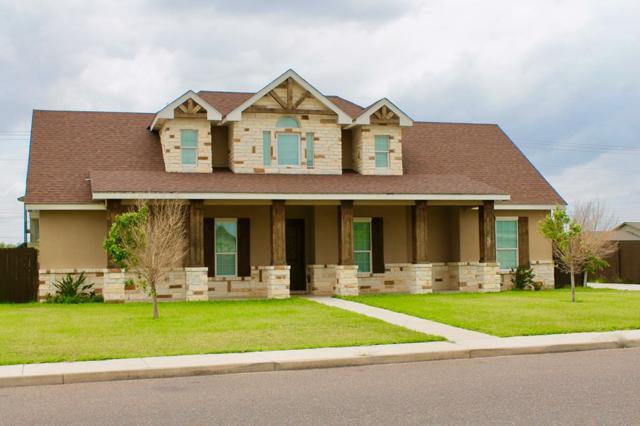 3513 Everglade Drive, Weslaco, TX 78599 (MLS #219648) :: Jinks Realty