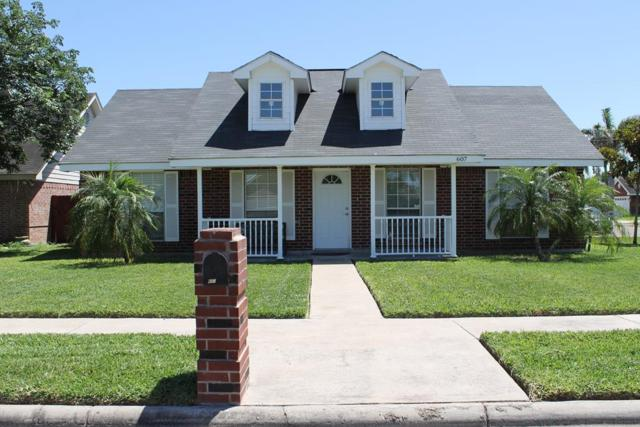 607 Bowie Street, Weslaco, TX 78599 (MLS #219657) :: eReal Estate Depot