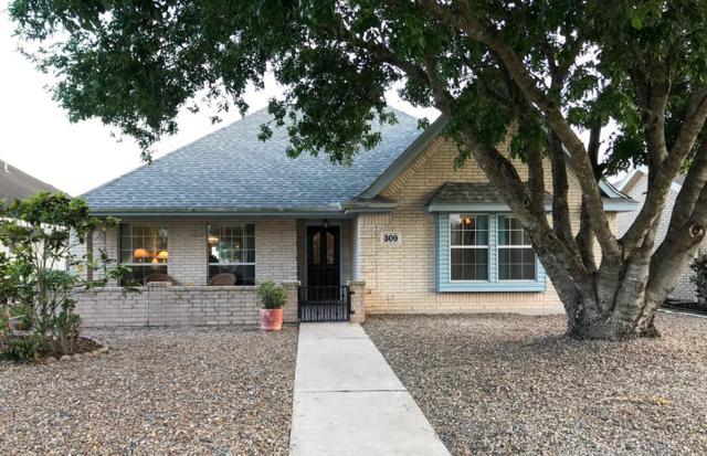 309 Karen Drive, Alamo, TX 78516 (MLS #219660) :: Jinks Realty