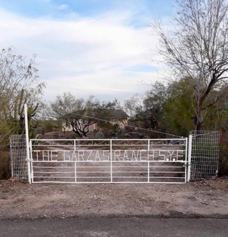 776 N Ebony Drive B, Roma, TX 78584 (MLS #219669) :: Jinks Realty