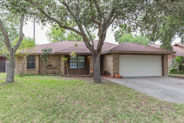 2403 Sycamore Avenue, Mission, TX 78574 (MLS #219678) :: The Lucas Sanchez Real Estate Team