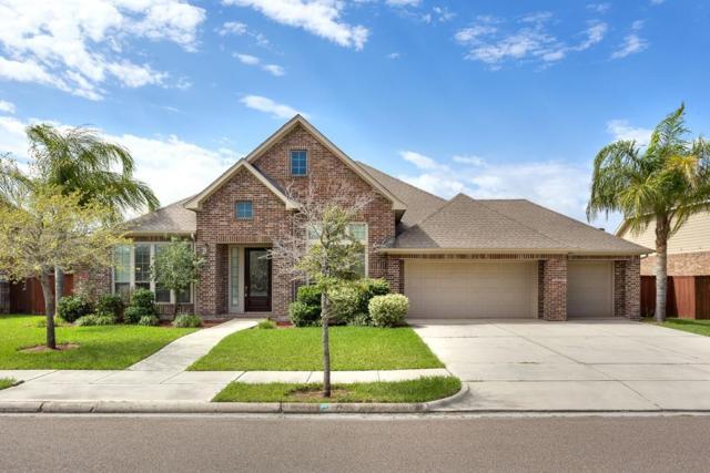 2406 San Alejandro, Mission, TX 78572 (MLS #219688) :: The Lucas Sanchez Real Estate Team