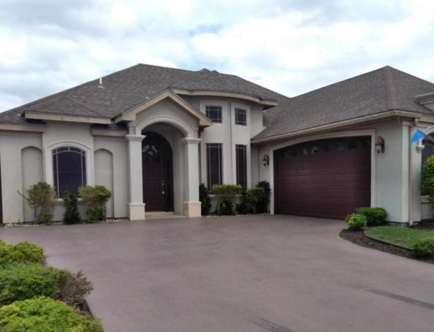 2220 Karina Drive, Mission, TX 78572 (MLS #219698) :: The Lucas Sanchez Real Estate Team