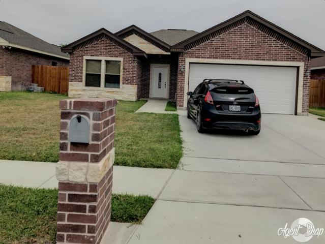4110 Pedernal Street, Edinburg, TX 78542 (MLS #219705) :: The Lucas Sanchez Real Estate Team
