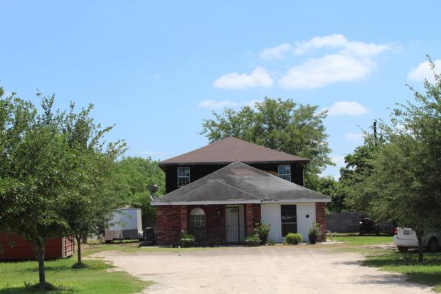 10538 Tranquility Street, Mission, TX 78574 (MLS #219716) :: The Lucas Sanchez Real Estate Team
