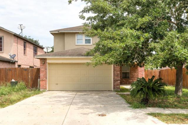 3733 View Point Drive, Edinburg, TX 78539 (MLS #219743) :: BIG Realty
