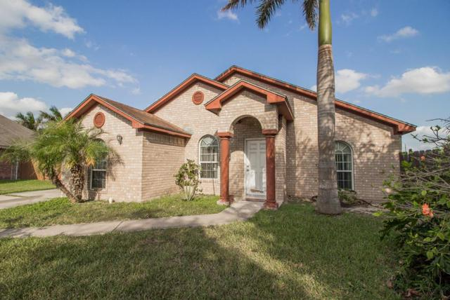1208 E Nell Pool Drive, Pharr, TX 78577 (MLS #219746) :: The Ryan & Brian Real Estate Team