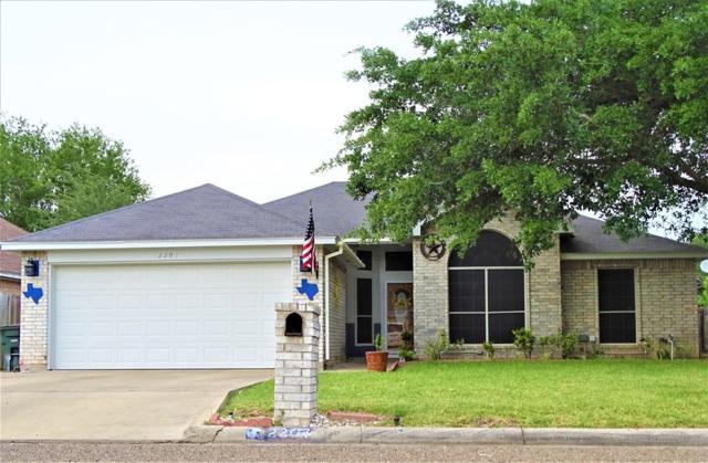 2207 E 23rd Street, Mission, TX 78572 (MLS #219752) :: eReal Estate Depot