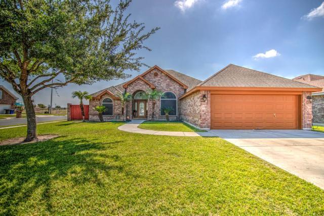 7518 N 16th Lane, Mcallen, TX 78504 (MLS #219769) :: eReal Estate Depot