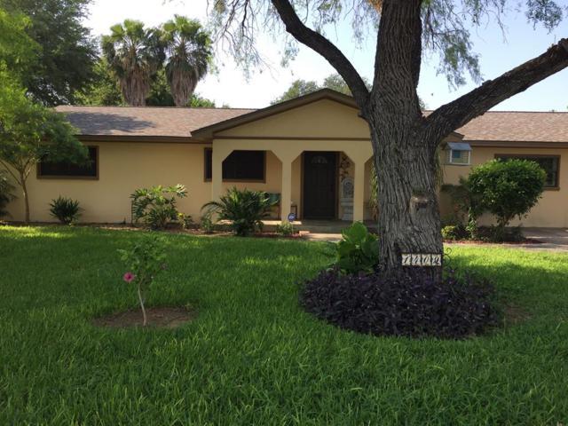1409 Wisteria, Mcallen, TX 78504 (MLS #219774) :: eReal Estate Depot