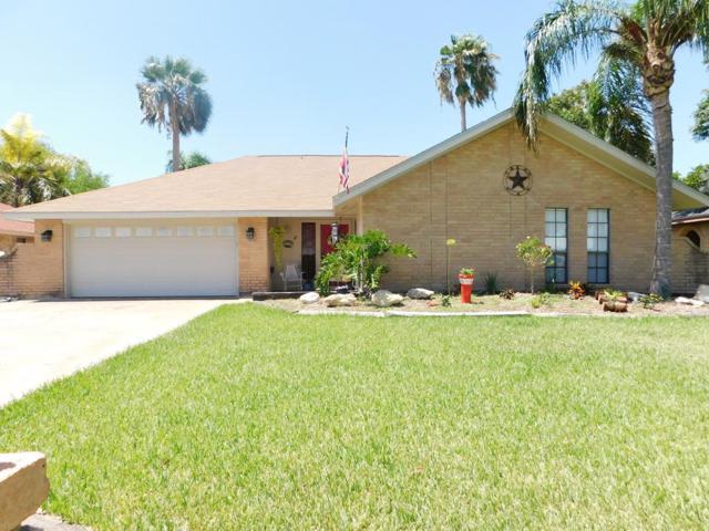 2009 Pelican Avenue, Mcallen, TX 78504 (MLS #219777) :: BIG Realty