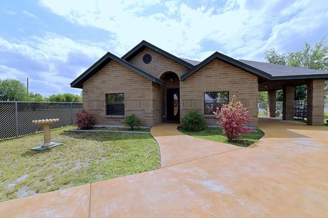 417 Meadow Creek #2, Alamo, TX 78516 (MLS #219778) :: BIG Realty