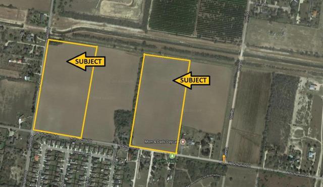 4525 W Schunior Street, Edinburg, TX 78041 (MLS #219784) :: eReal Estate Depot