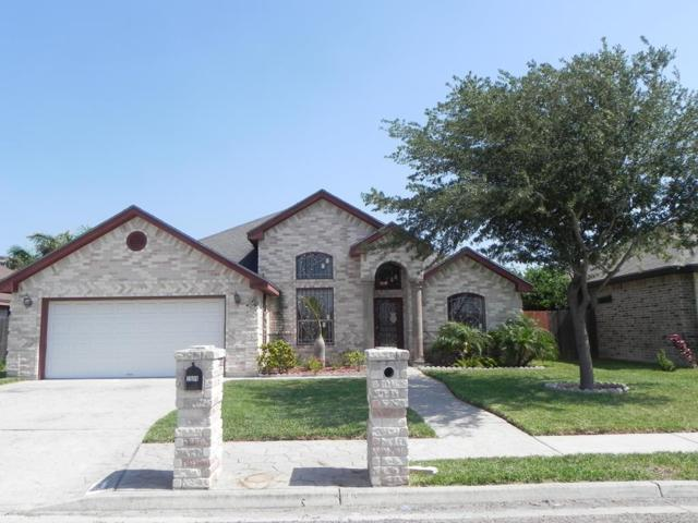 2908 N Guadalupe Avenue, Mcallen, TX 78504 (MLS #219804) :: Newmark Real Estate Group