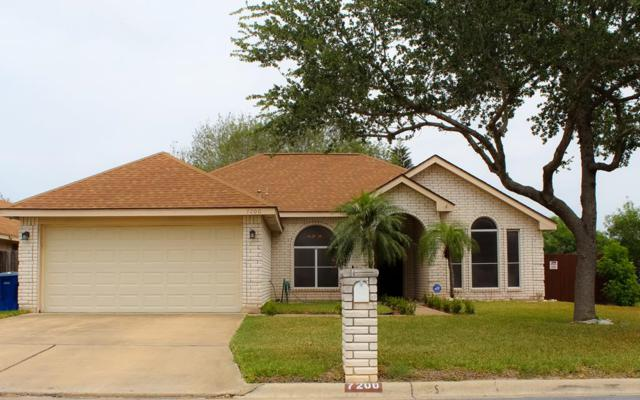7200 N 28th Lane, Mcallen, TX 78504 (MLS #219811) :: Newmark Real Estate Group