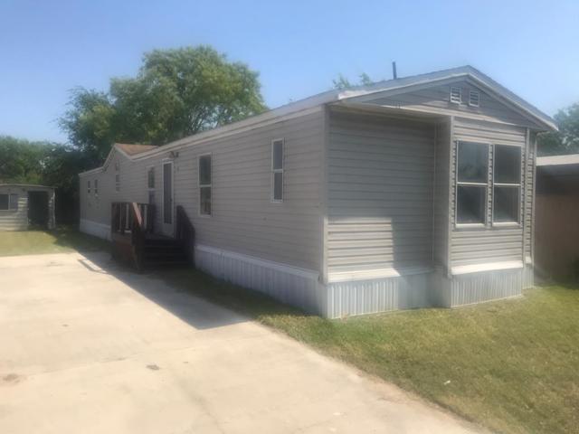 2005 Chula Vista, Weslaco, TX 78596 (MLS #219813) :: Newmark Real Estate Group