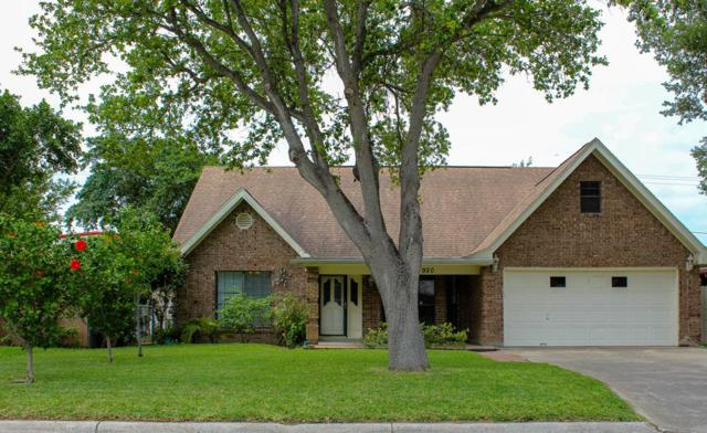 920 Greenlawn Drive, Mission, TX 78572 (MLS #219815) :: Newmark Real Estate Group
