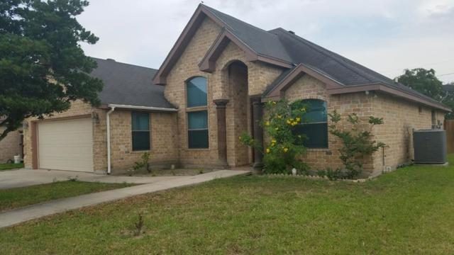 905 W Solar Drive, Mission, TX 78574 (MLS #219820) :: Newmark Real Estate Group