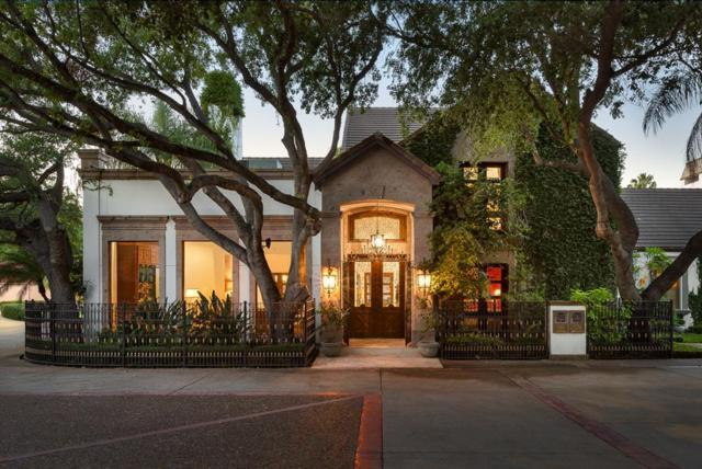 33 Villas Jardin Drive, Mcallen, TX 78503 (MLS #219826) :: The Ryan & Brian Real Estate Team
