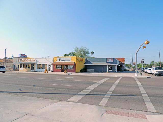723 & 717 W University Drive, Edinburg, TX 78542 (MLS #219829) :: The Lucas Sanchez Real Estate Team