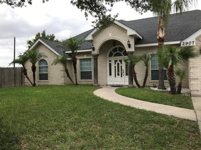 2907 Melissa Rae Drive, Mission, TX 78574 (MLS #219834) :: Newmark Real Estate Group