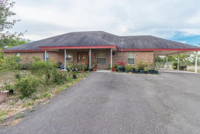 15617 N Gaston Circle, Edinburg, TX 78542 (MLS #219844) :: Newmark Real Estate Group