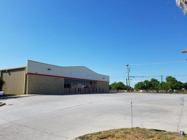 1212 Us Highway 83, Rio Grande City, TX 78582 (MLS #219874) :: Jinks Realty