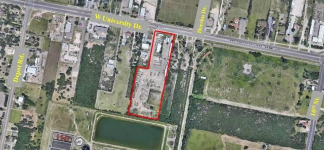 1701 W State Highway 107, Mcallen, TX 78504 (MLS #219905) :: Jinks Realty