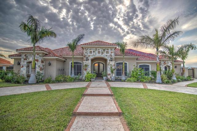 1216 Houston Way, San Juan, TX 78589 (MLS #219909) :: The Ryan & Brian Real Estate Team