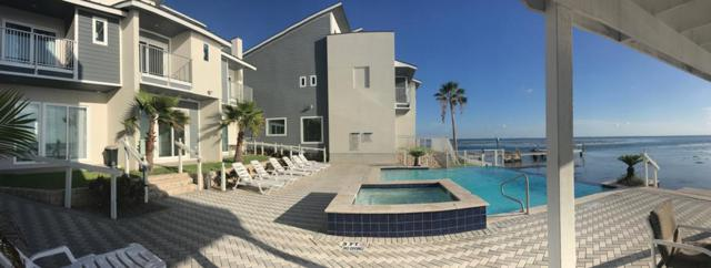 6101 Padre Blvd #102, South Padre Island, TX 78597 (MLS #219935) :: Jinks Realty