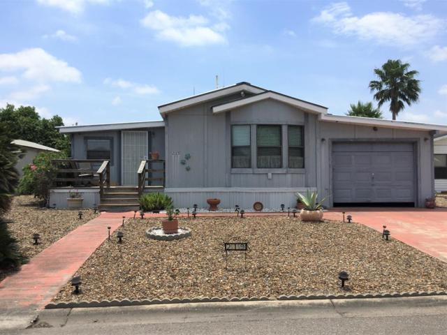219 Bundle Wagon Drive, Mission, TX 78574 (MLS #219958) :: The Lucas Sanchez Real Estate Team