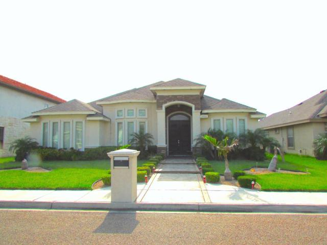 1900 S Villa Real Drive, Pharr, TX 78577 (MLS #219993) :: The Ryan & Brian Real Estate Team