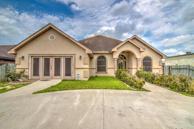 1108 Analisa Avenue, Alamo, TX 78516 (MLS #220006) :: Jinks Realty