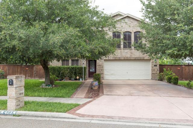 423 Oregano Street, Edinburg, TX 78541 (MLS #220016) :: The Ryan & Brian Real Estate Team