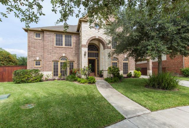 2503 Santa Helena, Mission, TX 78572 (MLS #220022) :: The Ryan & Brian Real Estate Team