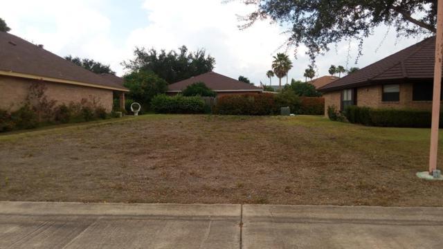 100 W Moore Road, Pharr, TX 78577 (MLS #220103) :: The Ryan & Brian Real Estate Team