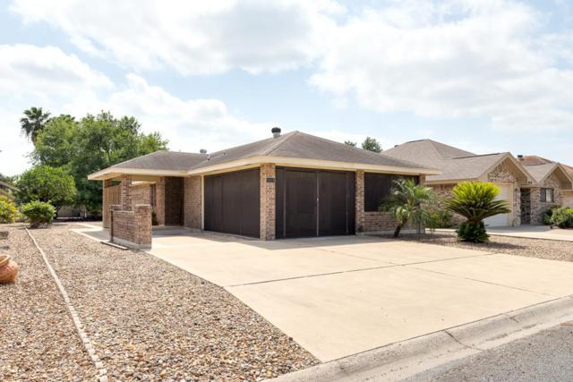 1812 Tyler Street, Mission, TX 78572 (MLS #220132) :: The Ryan & Brian Real Estate Team