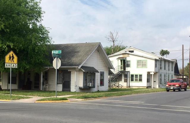 321 N Main Street, Mcallen, TX 78501 (MLS #220142) :: Jinks Realty