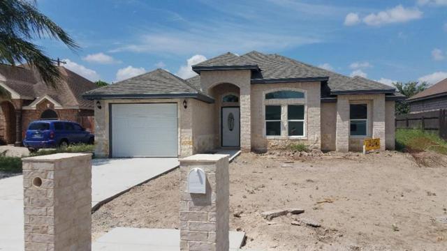 1104 Alamo Avenue, Hidalgo, TX 78557 (MLS #220160) :: Berkshire Hathaway HomeServices RGV Realty