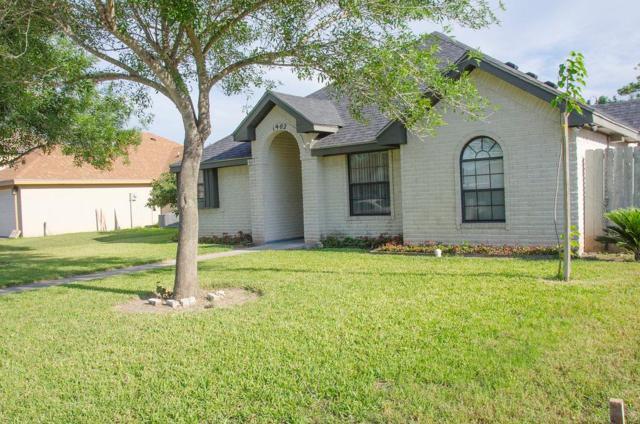 1902 Esperanza, Hidalgo, TX 78557 (MLS #220174) :: Berkshire Hathaway HomeServices RGV Realty